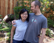 More scientists, Asako and Jascha were taking a break from algorithims and reorienting toward amor. Thanks for spending some time with us on the Smith.